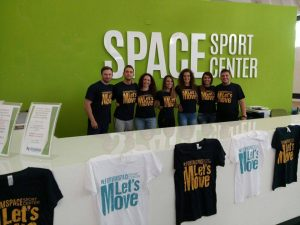 forum space sport center roma