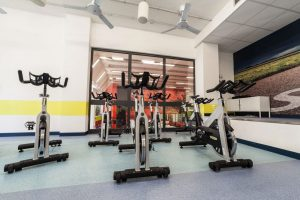 group-cycling-technogym-forum-space