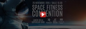 forum space fitness convention