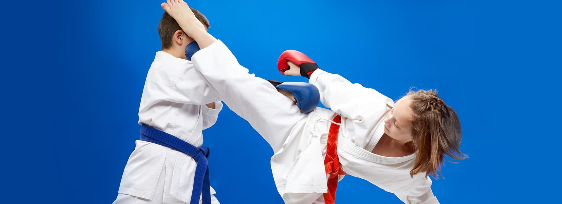 karate forum space roma