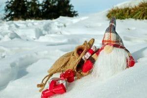 Orari festività di Natale
