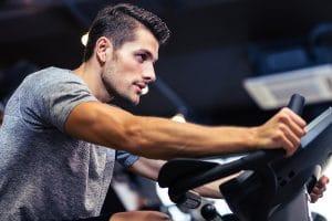 esercizi cardio fitness